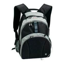 G-Tech Soundwave Grey Laptop Backpack