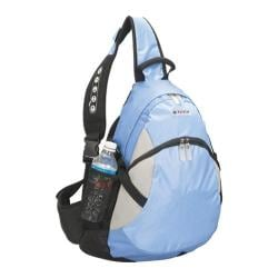 G-Tech 5242 The Psycho Blue Backpack