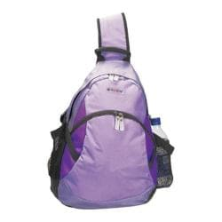 G-Tech 5242 The Psycho Lavender Backpack
