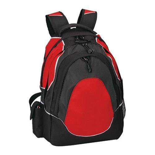 Goodhope 5717 Backpack Red/Black - Thumbnail 0