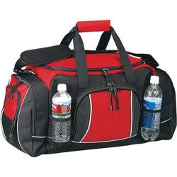 Goodhope Red Sports Duffel Bag