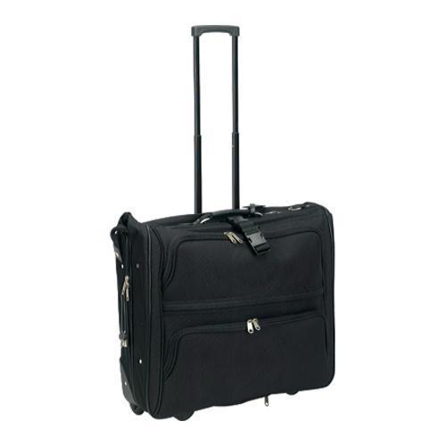 Goodhope 7643 Rolling Garment Bag Black