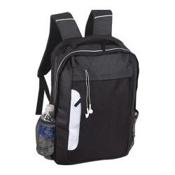 Goodhope P3643 Scan Express Comp Backpack Black