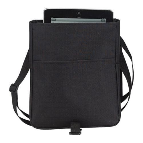 Goodhope P4210 Slim Tablet Messenger (Set of 2) Black - Thumbnail 1