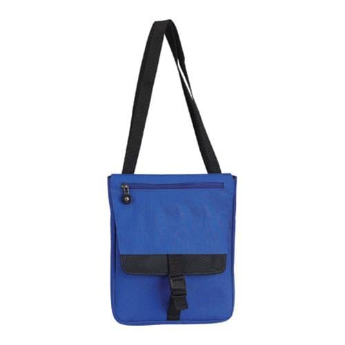 Goodhope P4210 Slim Tablet Messenger (Set of 2) Blue