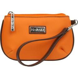 Women's Hadaki by Kalencom ID Wristlet (Set of 2) Orange - Thumbnail 0
