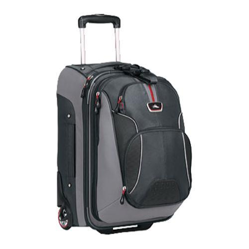 high sierra carryon wheeled backpack with daypack