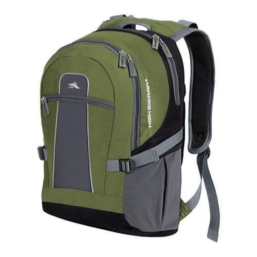 High Sierra Elevate Computer Day Pack Amazon/Dark Tungsten