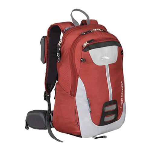 High Sierra Seeker 22L Pack Pomodoroash