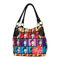 Women's I Love Lucy Signature Product I Love Lucy™ Bag LN1202 Black
