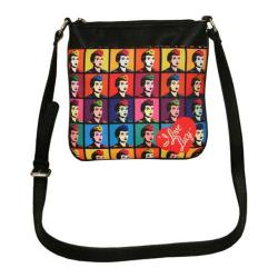 Women's I Love Lucy Signature Product I Love Lucy Bag LN1204 Black