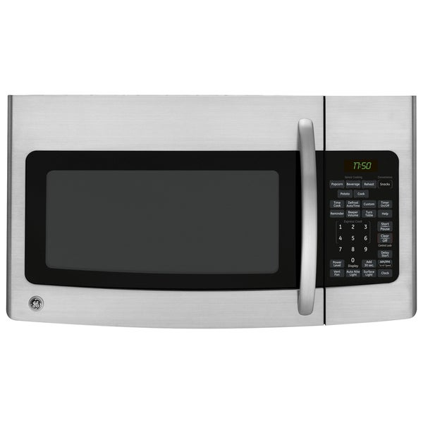 GE Spacemaker Over-the-Range Microwave Oven