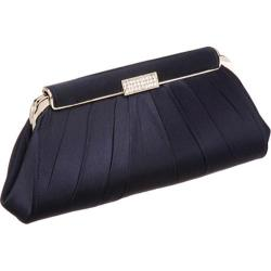 Women's J. Furmani 61041 Elegant Evening Bag Navy
