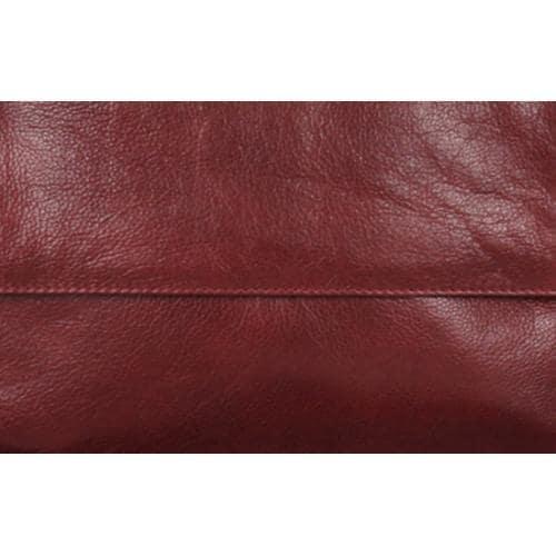 Women's Latico Aline Convertible Bag 7971 Burgundy Leather - Thumbnail 1