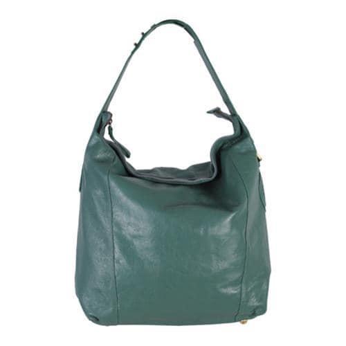 Women's Latico Dianne 7865 Sea Green Leather