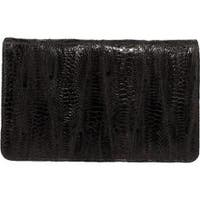 Women's Latico Ginger Wallet 5302 Black Leather