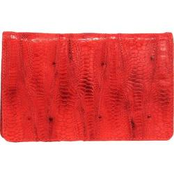 Women's Latico Ginger Wallet 5302 Red Leather