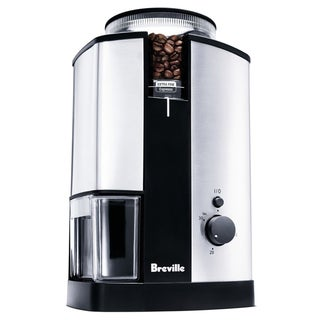 Breville BCG450XL Conical Burr Coffee Grinder