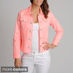 Berek Women's Fashion Jacket