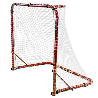 Park and Sun Sports 54 Inch Street Ice Steel Hockey Goal