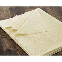 Safavieh Flat Non-slip Rug Pad - 2'6 x 10'