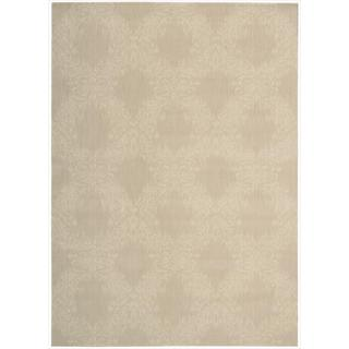 Joseph Abboud Opus Barley Area Rug by Nourison (9'6 x 13')