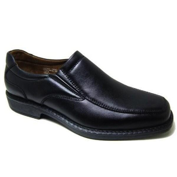 Ferro Aldo Men's Square Toe Loafers