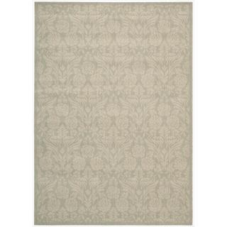 Joseph Abboud Opus Slate Area Rug by Nourison (9'6 x 13')