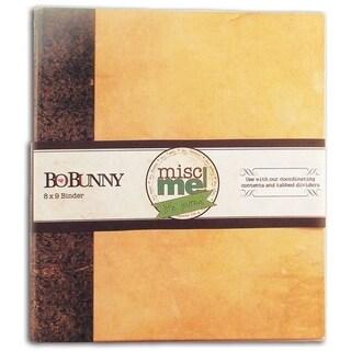 Misc Me Craft 8x9-inch Life Journal Binder