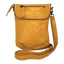 Women's Latico Mina 7618 Gold Leather
