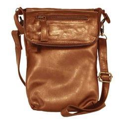 Women's Latico Mina 7618 Metallic Copper Leather