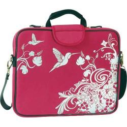 Women's Laurex 13.3in Laptop Sleeve Cherry Hummingbird
