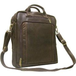 LeDonne DS-068 Distressed Leather Chocolate