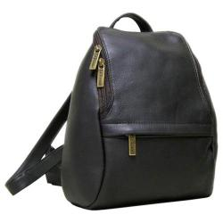 LeDonne Cafe Leather Backpack