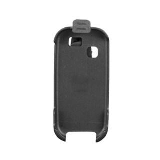 INSTEN Black Holster Phone Case Cover for Samsung T469 Gravity 2