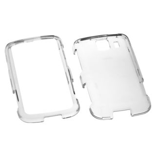 INSTEN T-Clear Phone Case Cover for LG LS670 Optimus S/ Optimus U/ VM670 Optimus V