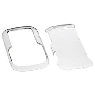 INSTEN T-Clear Phone Case Cover for LG VN530 Octane