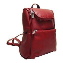Women's LeDonne LD-9102 Red