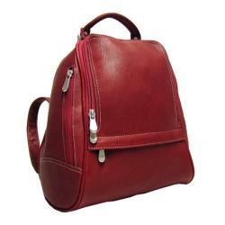 Women's LeDonne LD-9112 Red
