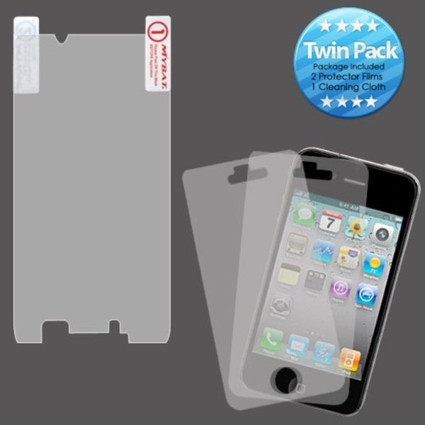 INSTEN Clear Screen Protector for Motorola XT912/ XT912M Droid Razr Maxx