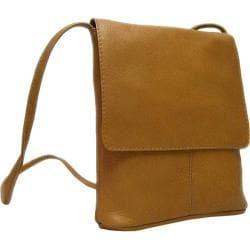 Women's LeDonne Tan Leather Handbag