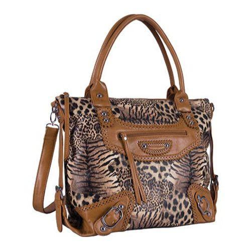 Women's Mellow World HB4051 Camel