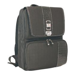 Women's Mobile Edge Onyx Backpack- 16inPC/17inMac Black