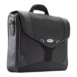Men's Mobile Edge Select Briefcase- 15.6inPC/17inMac Charcoal/Black