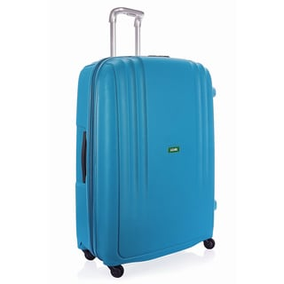 Lojel Streamline Polypropylene 32.5-inch Large Upright Spinner Suitcase