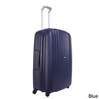 Lojel Streamline Polypropylene 28-inch Medium Hardside Spinner Suitcase