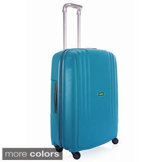 Lojel Streamline Polypropylene 28-inch Medium Hardside Spinner Suitcase