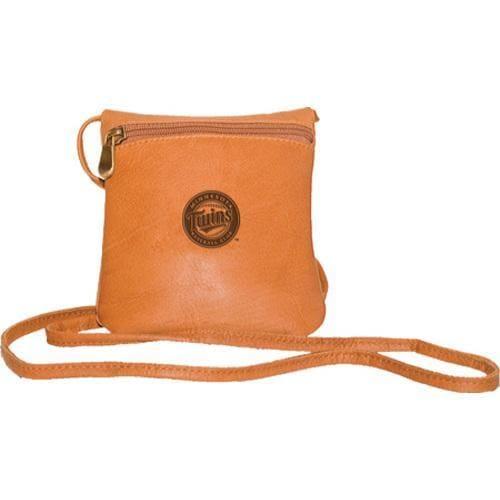 Women's Pangea Mini Bag PA 507 MLB Minnesota Twins/Tan