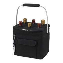 Picnic at Ascot Multi Purpose Drinks Carrier Black