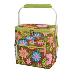 Picnic at Ascot Multi Purpose Drinks Carrier Floral